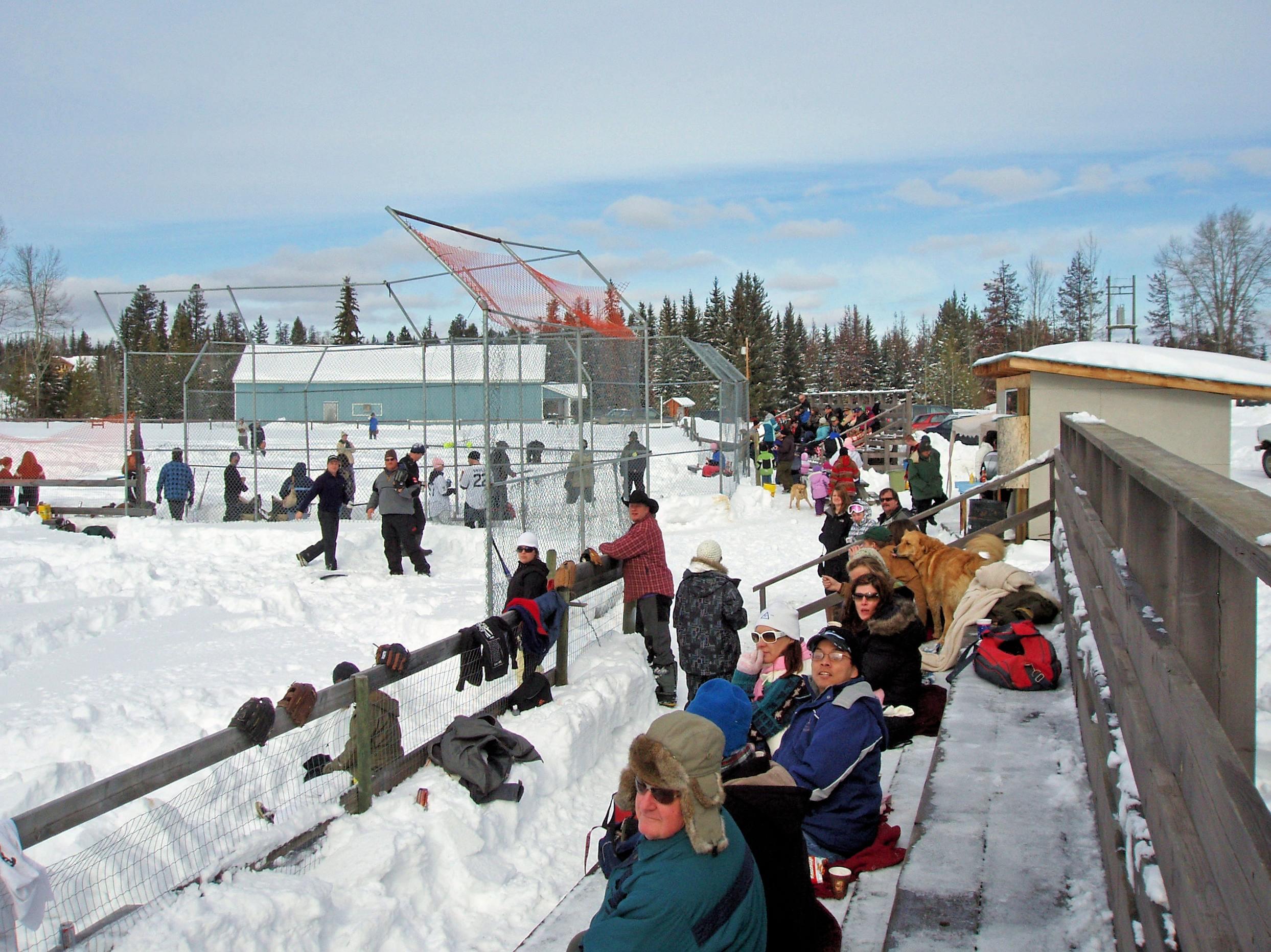 Snowball 2009