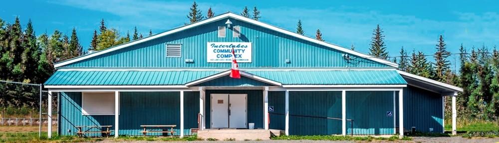 Interlakes Community Center